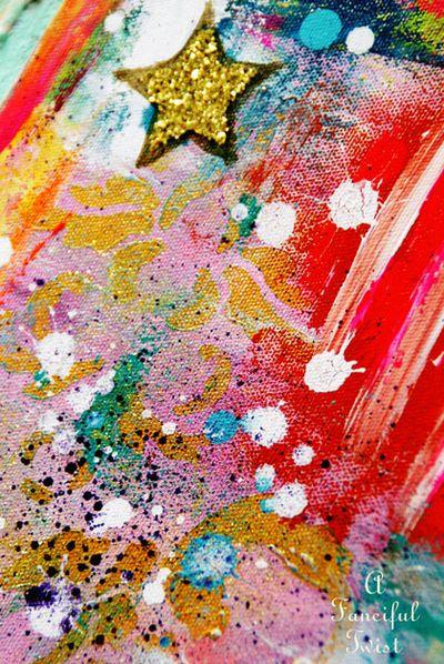 Art colors 5