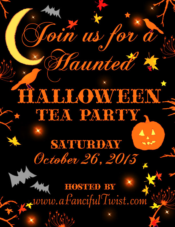 A fanciful twist youre invited 6th annual halloween party on its way a fanciful twist halloween invite 2013 flyer m4hsunfo