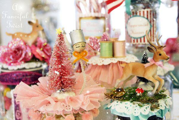 Christmas Jar Labels 6