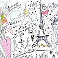 Paris in the spring time 1