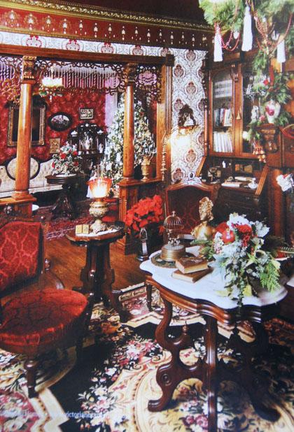 Victorian Homes Magazine Winter 2013 8