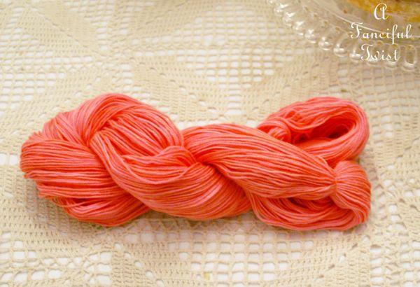 Yarn chatter 1