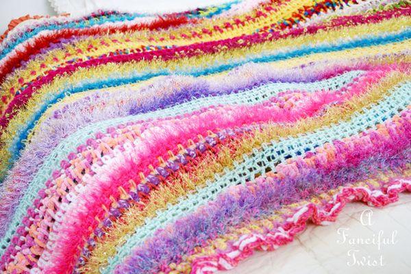 Crochet and homemade pasta 7