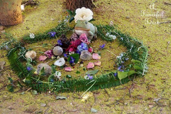 Fairy circle 15