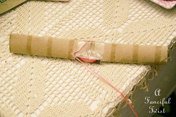 Yarn chatter 4