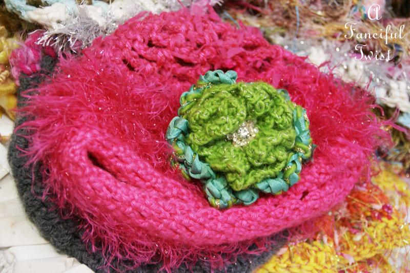 Yarn chatter 15