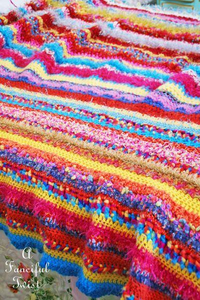 Crochet and homemade pasta 18