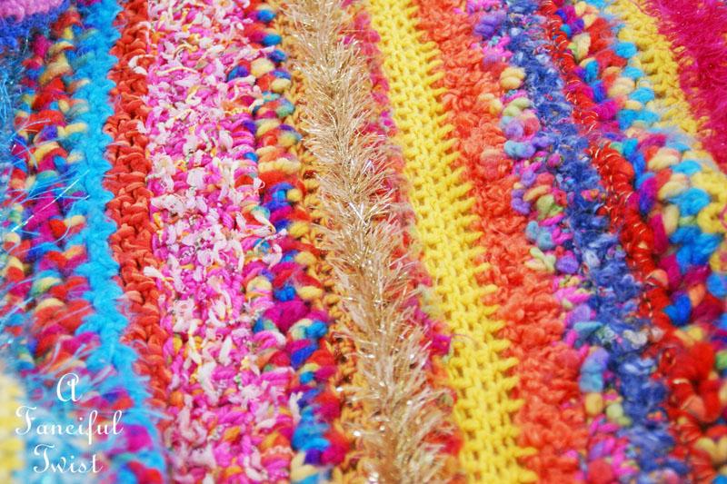 Crochet and homemade pasta 11