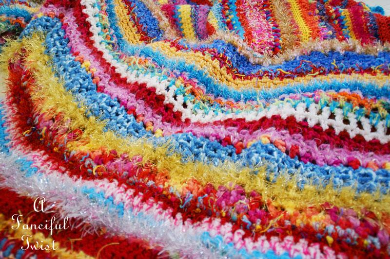 Crochet and homemade pasta 16