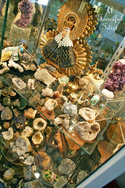 Crystals 7