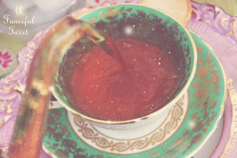 Mad tea 70