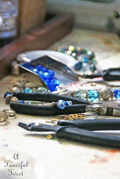 Jewelry making 1