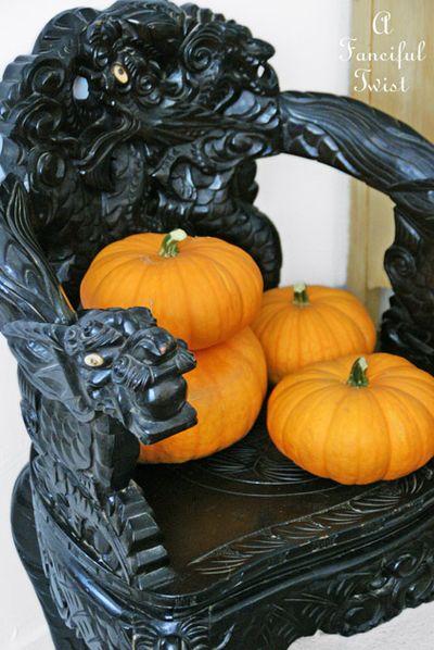 Pumpkin days 7