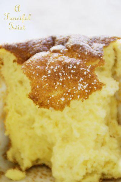 Lemon souffle 27