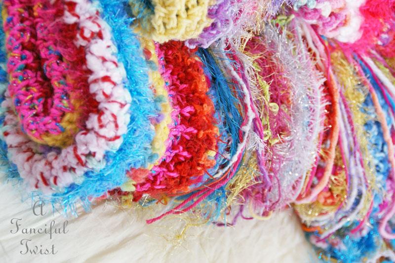 Crochet and homemade pasta 9