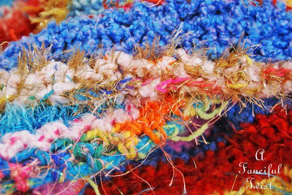 Crochet and homemade pasta 15