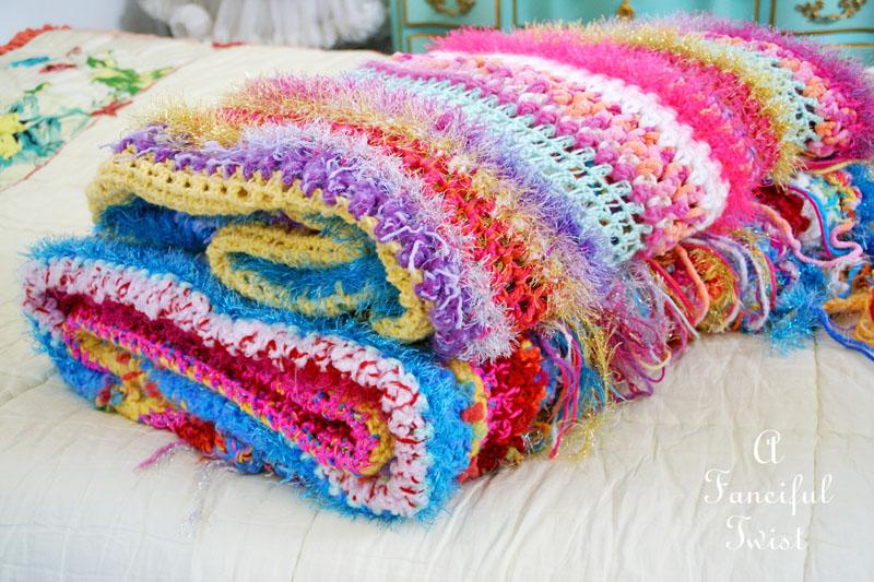 Crochet and homemade pasta 10