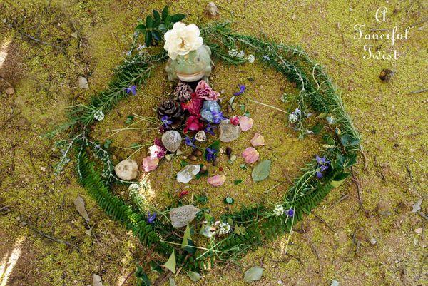 Fairy circle 1