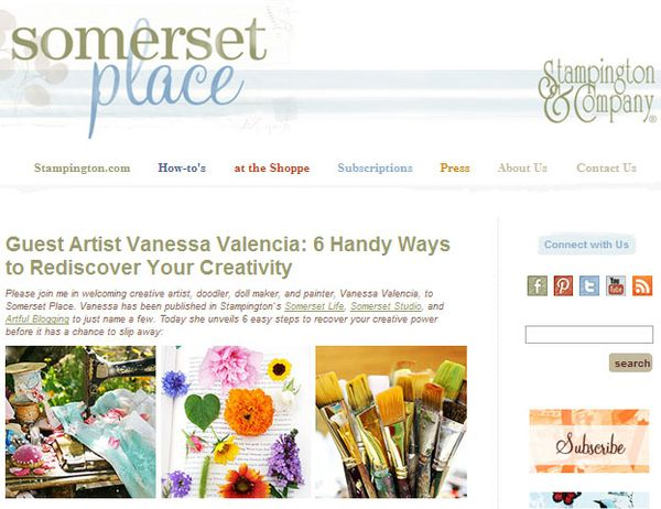 Vanessa valencia somerset place