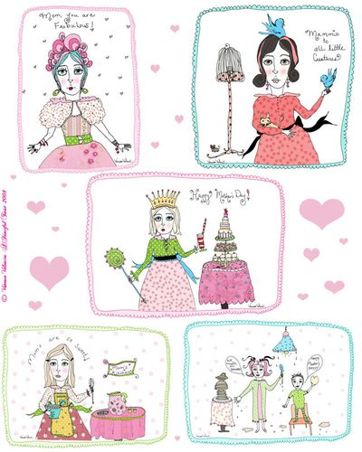 Mothers day printable 3
