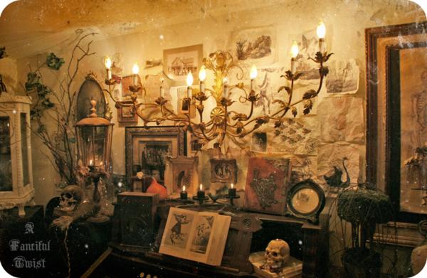 Halloween 2009 7