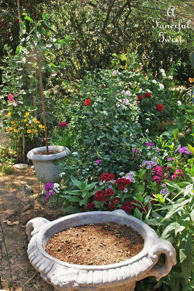 Garden ready 15