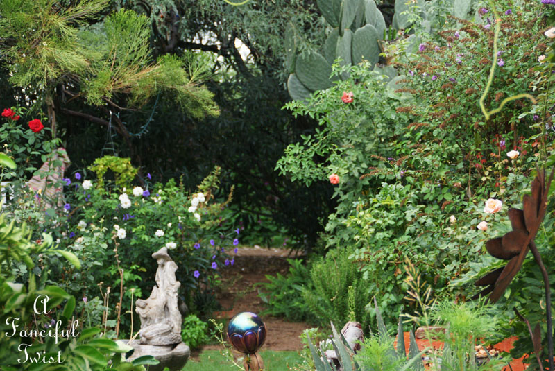 September garden 23