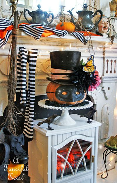 Time for a halloween party 11