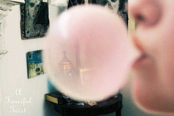 Bubble me 2