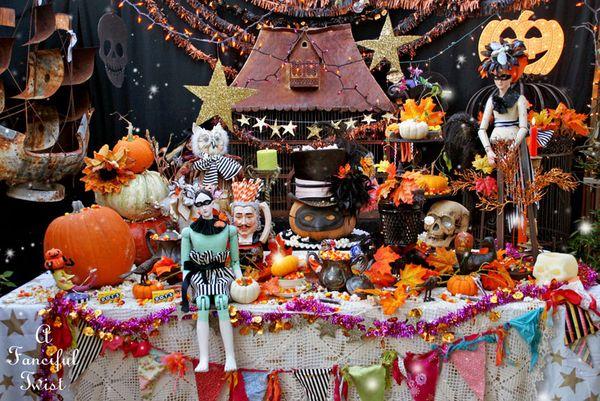 Halloween party 23