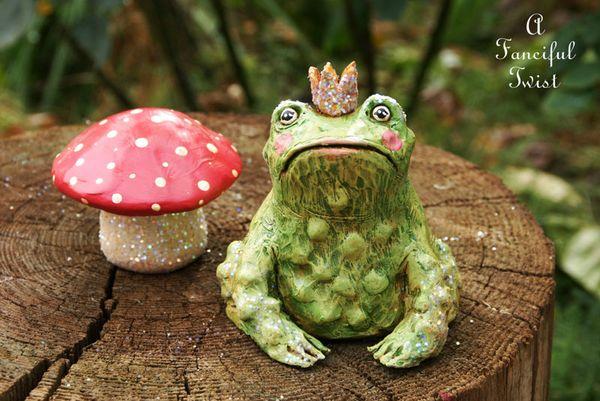 Frog prince 5