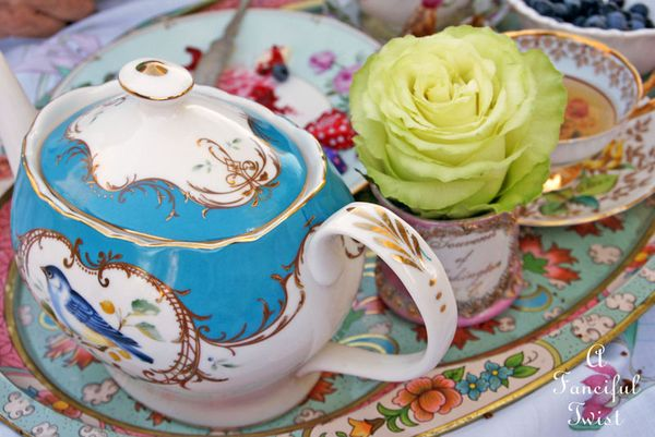 Tea party 22