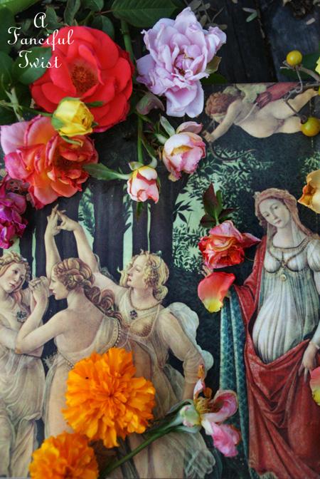 Art and petal 8