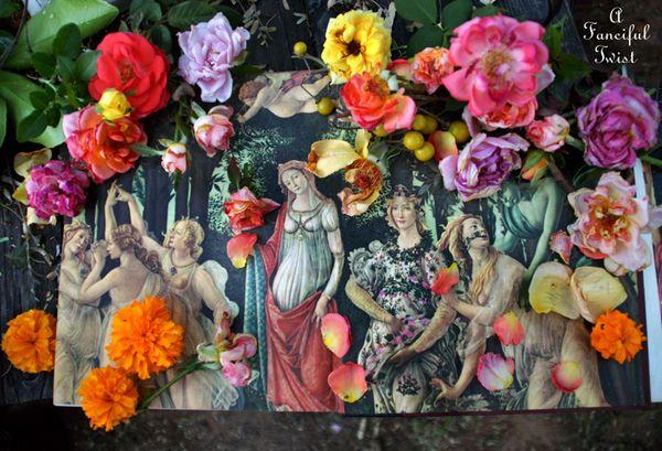 Art and petal 10