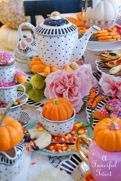 Halloween party 27