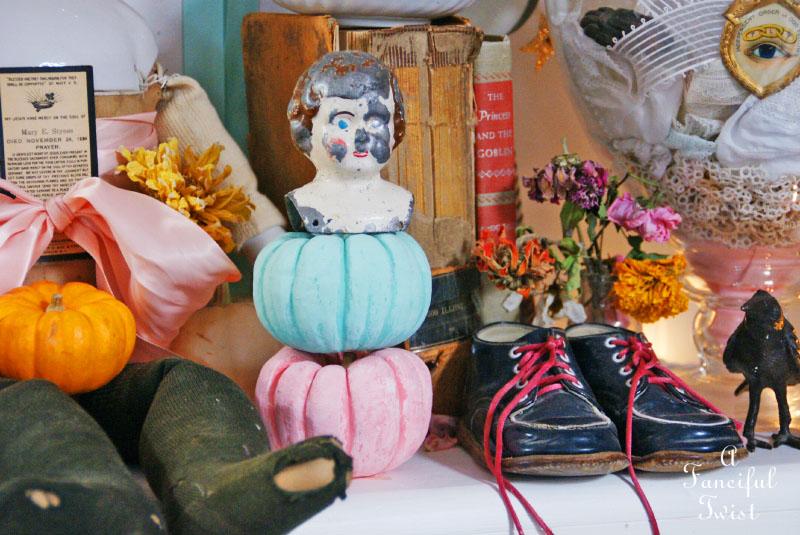 Colorful halloween 4