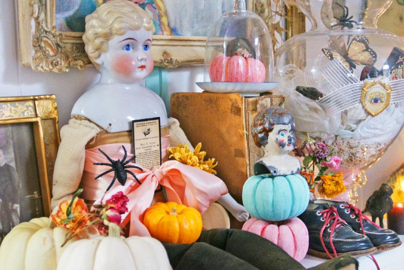 Colorful halloween 2