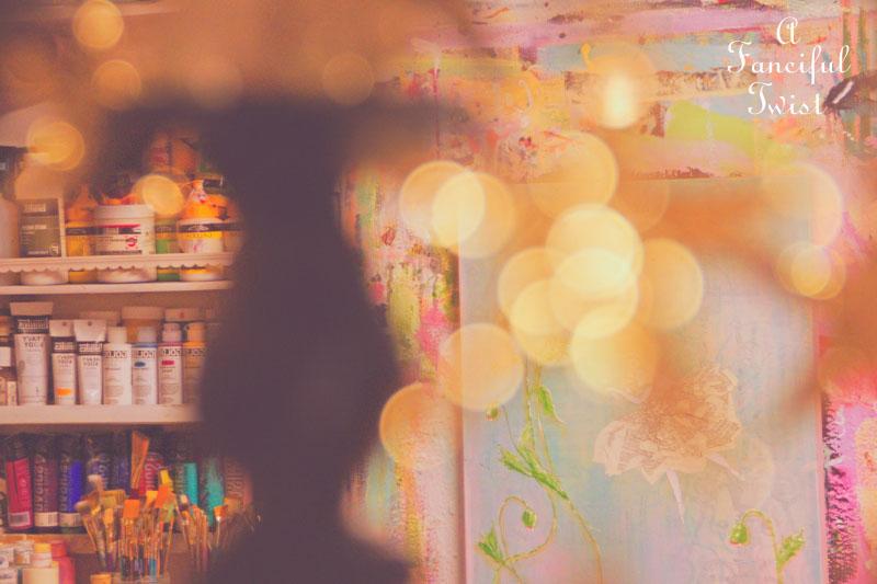 Rose gold studio 4