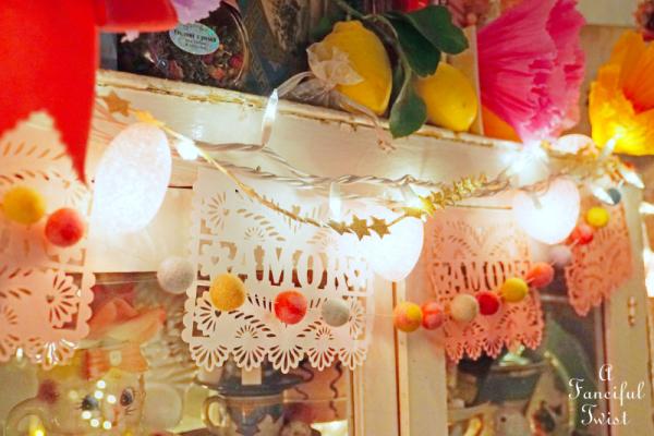 Fairy lights 8