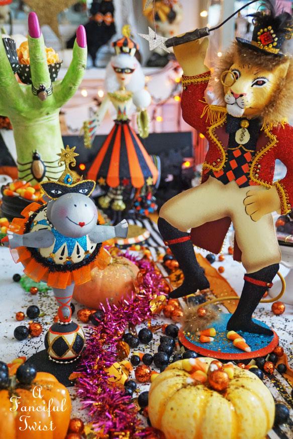 A Halloween Celebration♥