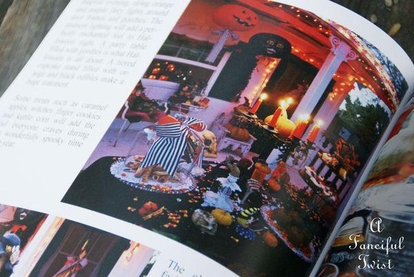 Scarlet Pink Magazine 3