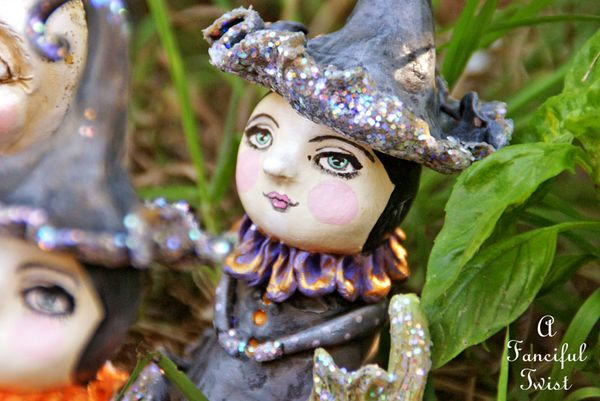 Halloween Littles by Vanessa Valencia 12