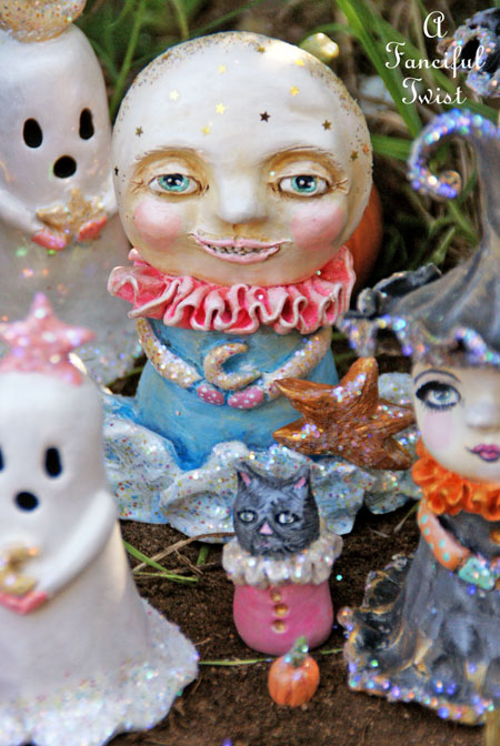 Halloween Littles by Vanessa Valencia 3
