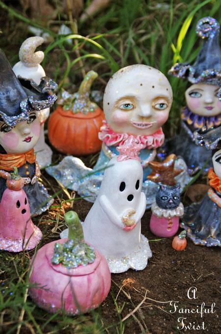 Halloween Littles by Vanessa Valencia 11