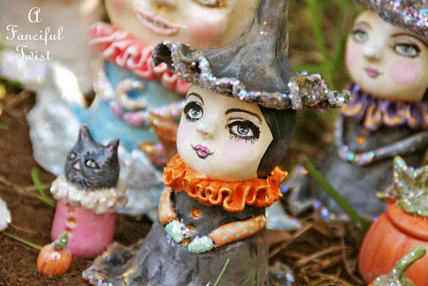 Halloween Littles by Vanessa Valencia 13