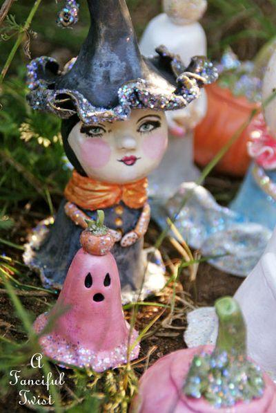 Halloween Littles by Vanessa Valencia 14