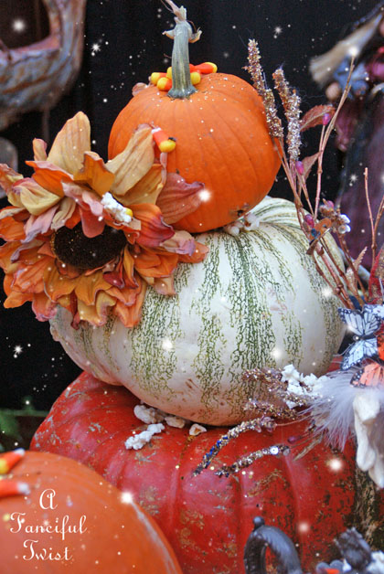 Halloween party 11