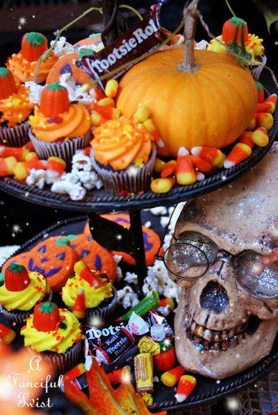 Halloween party 17