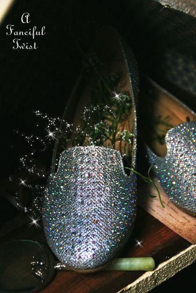 Magic shoes 5