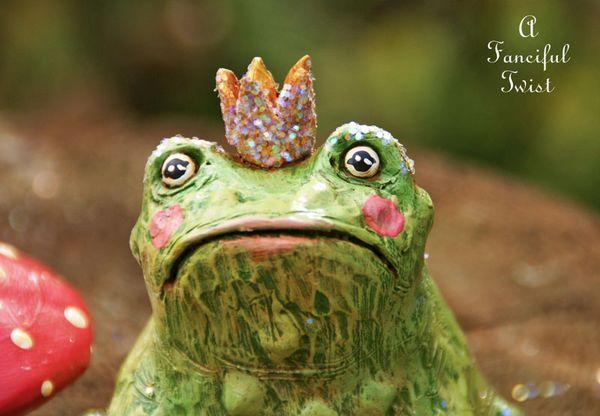Frog prince 1